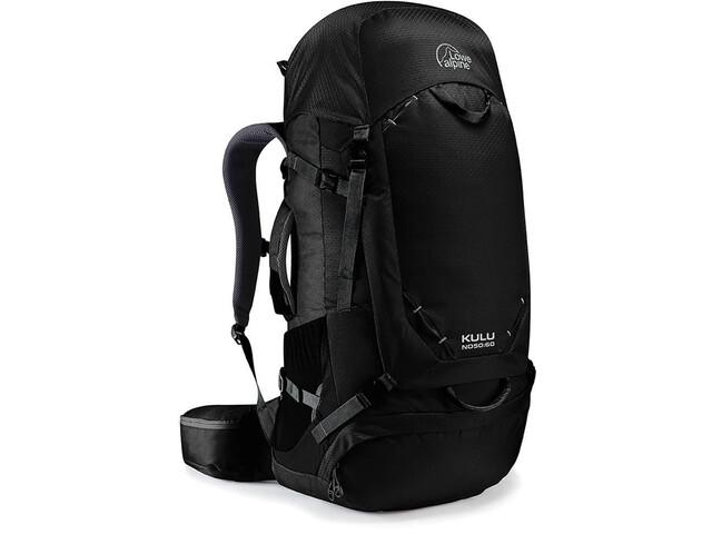 Lowe Alpine Kulu 50:60 Backpack Damen anthracite